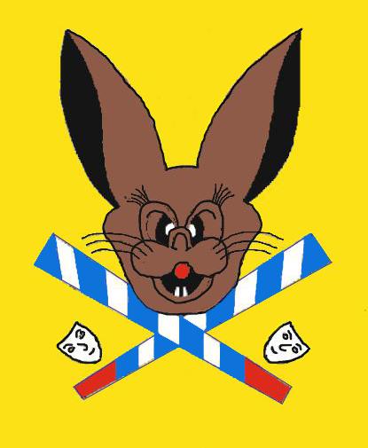 """1.RCC """"Die Sandhasen"""" e.V. 1971"""