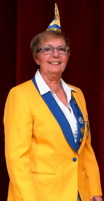 Carmen Bitsch