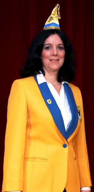 Diana Hebel